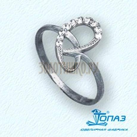 Кольцо с бриллиантами Т30101848