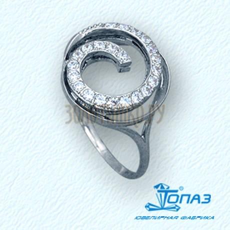 Кольцо с бриллиантами Т30101849