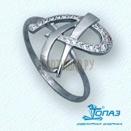 Кольцо с бриллиантами Т30101852