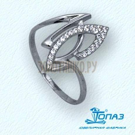 Кольцо с бриллиантами Т30101865