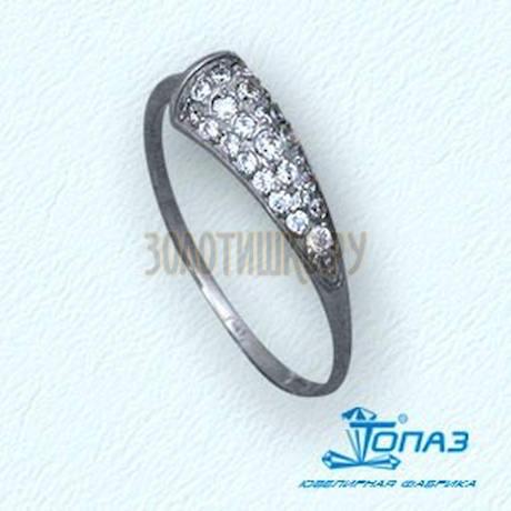 Кольцо с бриллиантами Т30101868