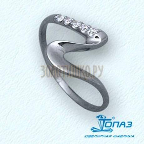 Кольцо с бриллиантами Т30101869