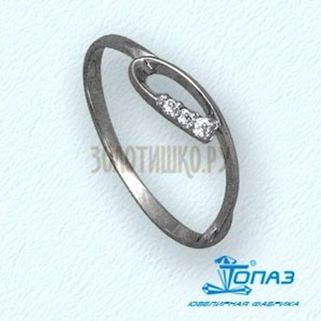 Кольцо с бриллиантами Т30101903