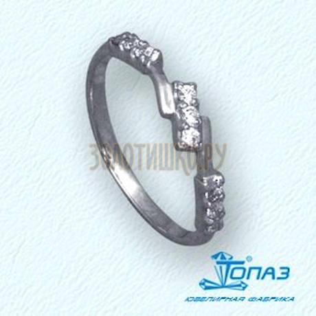 Кольцо с бриллиантами Т30101905