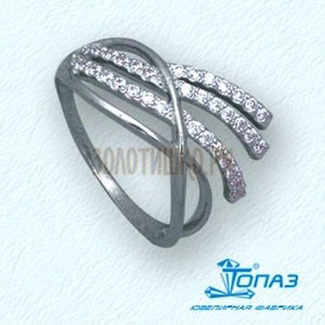 Кольцо с бриллиантами Т30101972