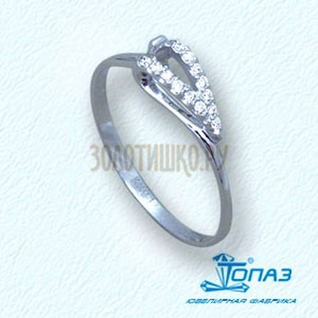 Кольцо с бриллиантами Т30101997