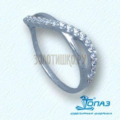 Кольцо с бриллиантами Т30101998