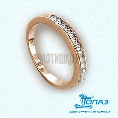 Кольцо с бриллиантами Т101011320