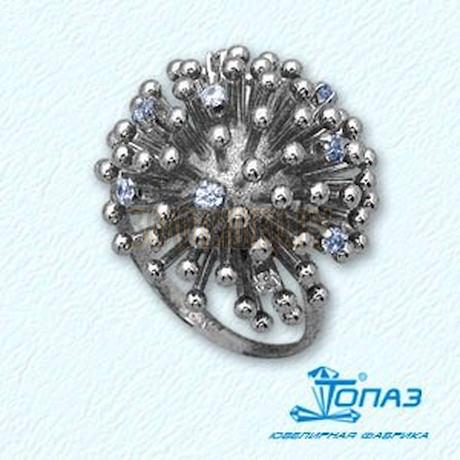 Кольцо с бриллиантами Т33101732