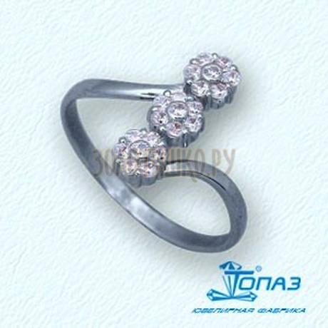 Кольцо с бриллиантами Т33101776