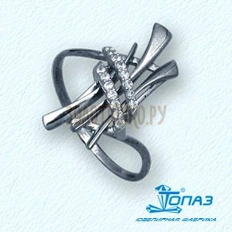 Кольцо с бриллиантами Т33101825