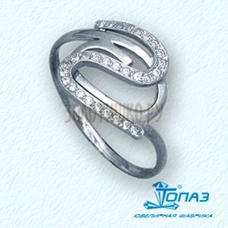 Кольцо с бриллиантами Т33101829