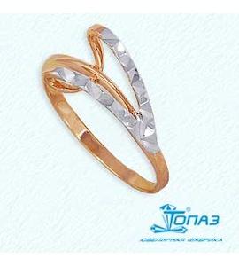 Кольцо из красного золота Т140612522