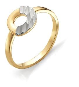 Кольцо из красного золота Т140613593