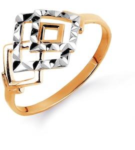 Кольцо из красного золота Т140615192