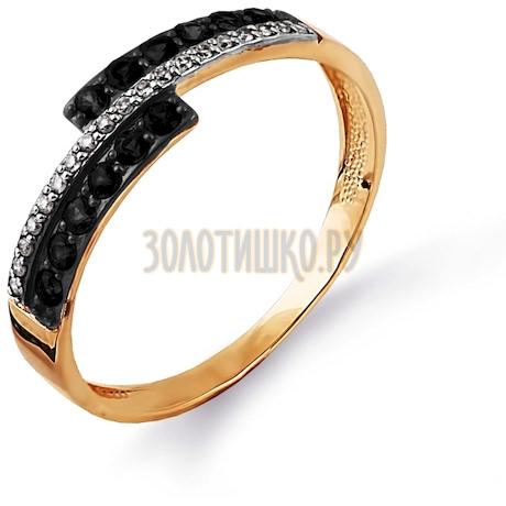 Кольцо с бриллиантами Т141014354