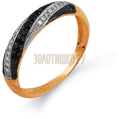 Кольцо с бриллиантами Т141014355