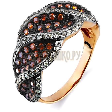 Кольцо с бриллиантами Т141014768
