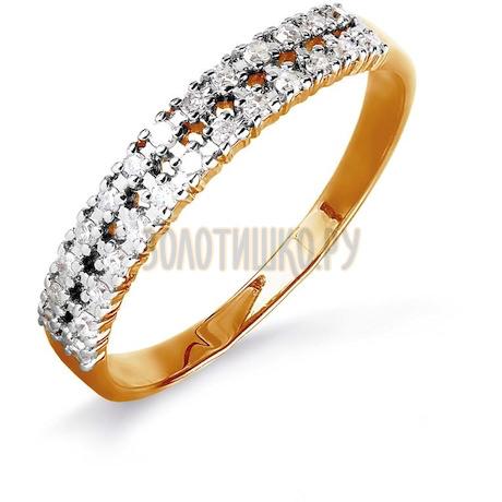 Кольцо с бриллиантами Т141015988