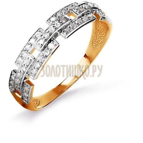 Кольцо с бриллиантами Т141015994