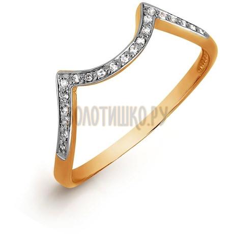 Кольцо с бриллиантами Т141017114