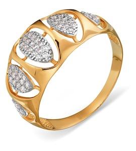 Кольцо с фианитами Т147017426