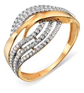 Кольцо с фианитами Т147017429