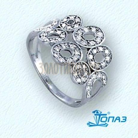 Кольцо с бриллиантами Т301011327