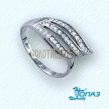 Кольцо с бриллиантами Т301011329