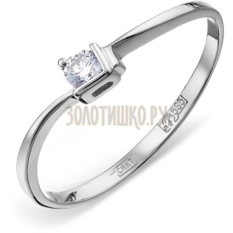 Кольцо с бриллиантом Т301011583