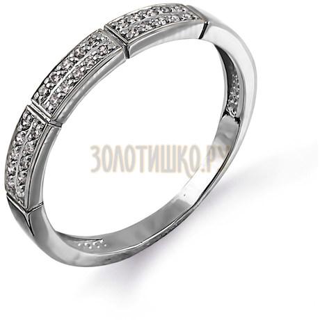Кольцо с бриллиантами Т301014128