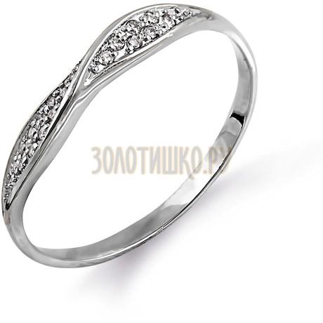 Кольцо с бриллиантами Т301014131