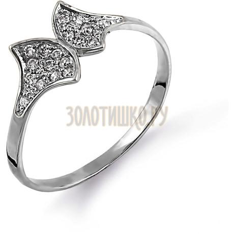 Кольцо с бриллиантами Т301014132