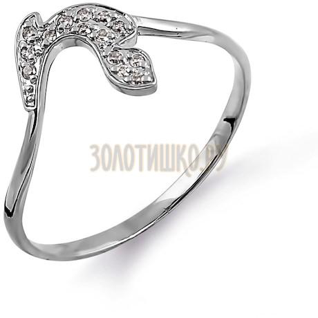 Кольцо с бриллиантами Т301014138
