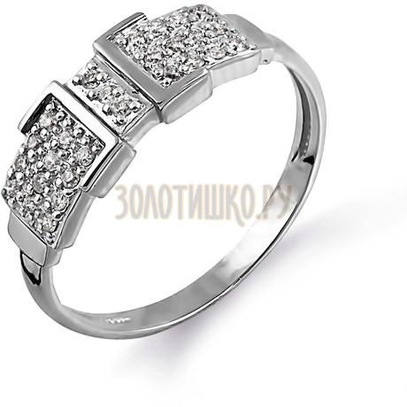 Кольцо с бриллиантами Т301014139