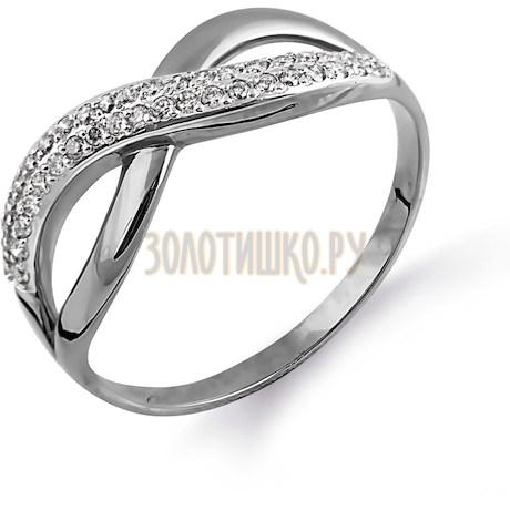 Кольцо с бриллиантами Т301014141