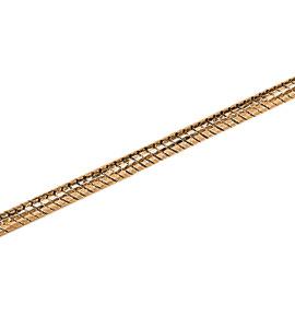 Снейк с алмазной гранью d 0,35