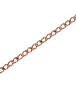 Гурмета пустотелая с алмазной гранью d 0,50