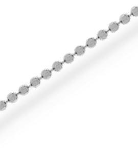 Шариковая с алмазной гранью d 2,00