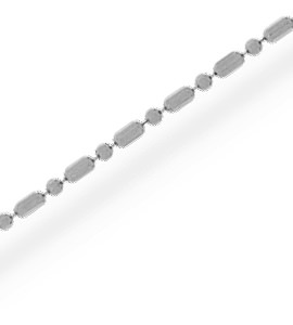 Шарик+бочка с алмазной гранью d 1,50