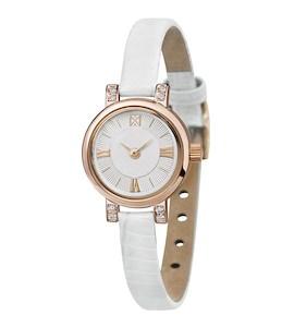 Золотые женские часы VIVA 0313.2.1.13C