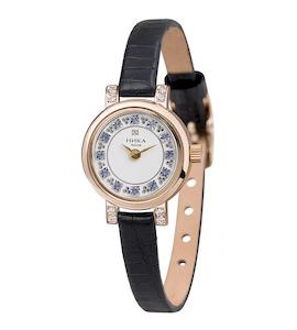 Золотые женские часы VIVA 0313.2.1.16H