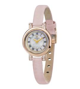 Золотые женские часы VIVA 0313.2.1.31H