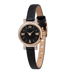Золотые женские часы VIVA 0313.2.1.53C