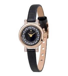Золотые женские часы VIVA 0313.2.1.56H