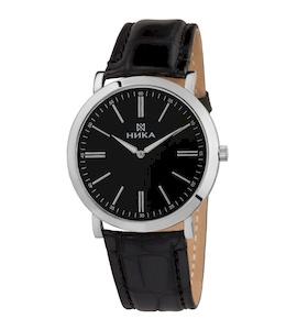 Серебряные мужские часы Slimline 1027.0.9.55B