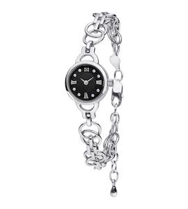 Серебряные женские часы VIVA 1290.0.9.53D