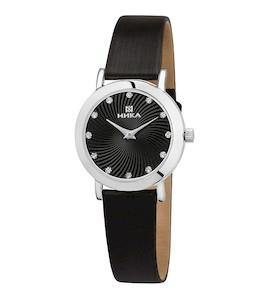 Серебряные женские часы Slimline 1539.0.9.56B