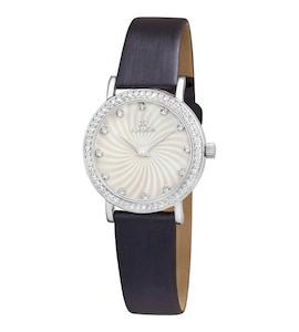 Серебряные женские часы Slimline 1539.2.9.36A