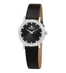 Серебряные женские часы Slimline 1539.2.9.56B